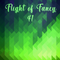 Flight of Fancy #41