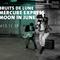 Bruits de Lune - 13 novembre 2019 - Moon In June + Mercure Express