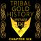 Dj Upstage - Tribal Gold History 06