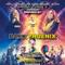 DARK PHOENIX HIP HOP SOUNDTRACK MIXTAPE - BY NICK FURYY