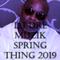 SPRING THING 2019