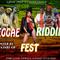 DJ GASHIE REGGAE FRST RIDDIM MIXTAPE
