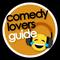 Comedy Lover's guide 10th April 2021