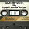 WJLB 98 FM Detroit - Super Scratchin' Action - 1984