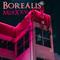 Borealis MixX XV