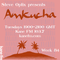 Steve Optix Presents Amkucha on Kane FM 103.7 - Week Eighty Four