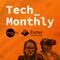 Tech Monthly: March 2017 — Big data: Met Office Informatics Lab; University of Exeter; TechExeter…