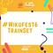#Wikufest6 - TrainSet 2018