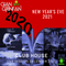Live Session New Year's Eve 2021