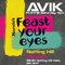 Avik - Feast Your Eyes '18 (Live Mix @ Notting Hill Nando's)