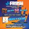 J-Fresh Urban Fire 234