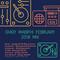 Ghigy Mabifhi February 2018 Mix