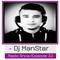 DJ Manstar - Wacky Radio Show #33
