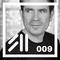 Sebastiaan Hooft presents Redesign Radio 009