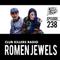 Club Killers Radio #238 - Romen Jewels
