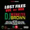 Lost Files Vol 102 Mix