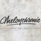 Melonchronic Radio/CTRL Room - Jan/10/2018