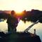 SUNSET HOUSE MUSIC MIX - Martinbeatz Vinyl DJ Set