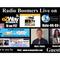 Radio boomers live S8 EP 38 Feat. Matt J Doyle & Donna Dymally