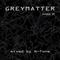 [GREYM004] N-Tone - Donker Grijs (2016)