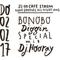 BONOBO Special at Diggin by DJ HOORAY