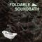 Foldable Soundbath #3 - Saturday 24th July 2021