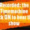 the Timemachine 25 januari 2020 poprockfm.com