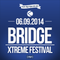 Simone Locati Pre-Bridge Xtreme Festival Workout