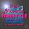 New Monday Freestyle Music Mix - DJ Carlos C4 Ramos