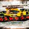 DJ KENNYMIXX - 2019 DANCEHALL RIDDIM MIX PT 1 (TRILOGY EDITION)