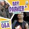 Ray Parker Jr Comic Con Scotland Q&A