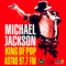 Dj Shaggy - Gregory Villarreal - Michael Jackson - Astros Mix