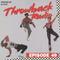 Throwback Radio #49 - DJ CO1 (Breakdance Classics)