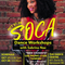 Sabrina Naz Dance Workshops in Vancouver Interview #SOCASTORM Episode 116 Excerpt