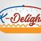 K-Delight - The Vinyl Frontier