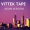 Vittek Tape Asia 13.9.15
