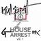 Kulprit G-House Arrest MIx Vol. 1