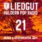 Liedgut - Haldern Pop Radio (Folge 21)