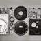 DJ Abrock - 1st Mix on MP2015