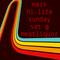 MEATliquor Sunday Set - June - Mark Hi-Life