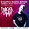 B-SONIC RADIO SHOW #254 by Ducka Shan