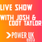 Sunday Show With Josh Beeton & Cody Taylor