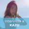 Intervista a KAZU