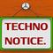 Techno Notice