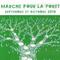 Vert le futur - Les arbres sont en danger: marchons pour la forêt ! par Cécile Germain