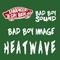 Heatwave - Lamaskier's B-day Bash vol.3 PROMO