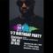 DJ BVS Live @ DAT 1/2 Birthday Party w/ TAK 45 & Sinistarr 2-6-16