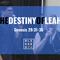 Jenny Vindas Castillo: The Destiny of Leah