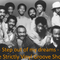 Step out of my dreams - The Strictly Vinyl Groove Show