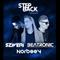 Beatronic Live @ Cashbox - Veszprém (StepBack) 2019.01.18.